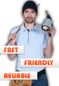 fast friendly reliable service