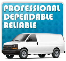 professional dependable reliable plumbers